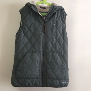 🌟New🌟Eddie Bauer vest jacket